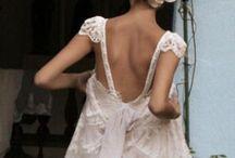 White Wedding - Fashion