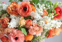 White Wedding - Flowers