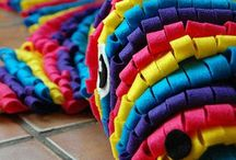 Crafty Goodness - Fabric
