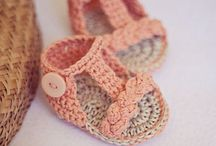 Crafty Goodness - For Baby