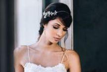 Makes / Referências inspiradoras de maquiagens para noivas, mães e madrinhas