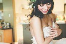 Vestidos de novia / ¡Los amo!