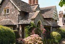 Traumhaus - Landhaus - Strandhaus - Haus am See / Landhäuser, Farmhouse, Cottage, Hamptons, Lakehouse, Beachhouse, Einrichten, Wohnen