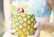 Eat Drink Party Ideas