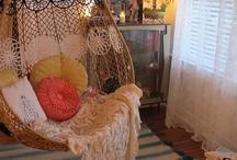 porch ideas =) / by Lauren Smith