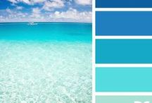 BLUE is the most important