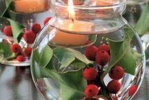 Christmas / by Audra Iannarone