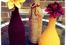 Crafty Creations / by Kyra Erickson