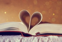 Books ❤️ / by Dani Garland