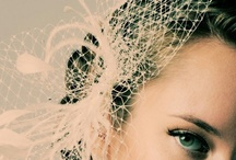 Hats & Hair Accessories / by Eva Smith at Tech Life Magazine