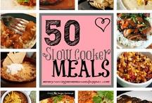 Favorite Recipes / by Brandy Tejeda