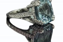 Bling...or blang....my jewels!