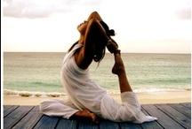 { Yoga }