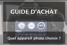 Guide d'achat photo