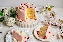 desserts / by Getz Helena