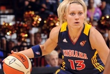 2012 Roster / The 2012 roster for the Indiana Fever.