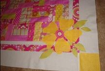 Quilts Applique