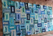 Quilts Jellyroll