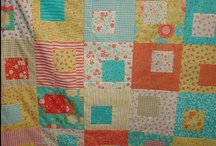 Quilts Layercake