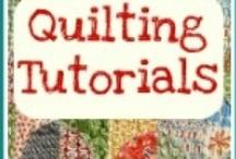 Quilts Tuts