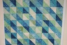Quilts HST