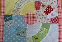 Quilts Circles and Curves
