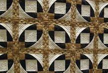 Quilts Dimentional