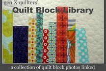 Quilts Sampler