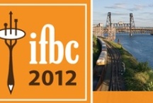 Blogging Conferences  / IFBC & Blogher Food
