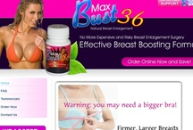 Maxbust36 / by Sex Pills