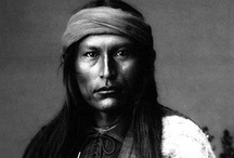 Old Photographs of Native Americans