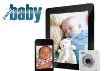 Media Reviews / by WiFi Baby