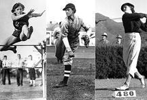 Babe Dikrikson - Athlete extraordinaire