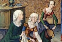 14th Century Inspiration