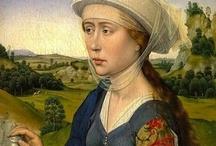 15th Century Inspiration