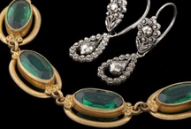 Jewelry .. ancient to modern / by Mary Booher