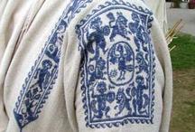 SCA/Medieval miscellania