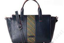 Toscanella Italian Leather Handbags