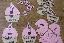 Classroom Ideas / by Alison Lublink