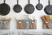 Kitchen / by Erin Link