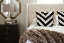 Master Bedroom / by Erin Link