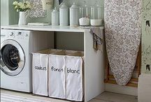 Laundry/Mudroom / by Erin Link