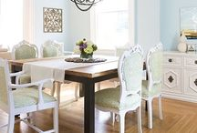 Dining Room / by Erin Link