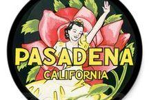 Day in the Life / Pasadena CA