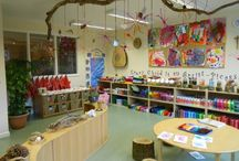 Early Childhood - Reggio & Montessori Inspired / by Erin Link