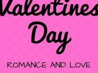 Valentine's Day Ideas and Inspiration / Valentine's Day Ideas and Inspiration