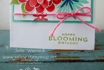 Cards Birthday / by Sandy Dean Johnson Copeland