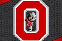 Buckeyes / My home state team! / by Shon Christy