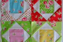 Quilts Simple Block
