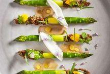 Cuisine / by Chef Brian McEwan .